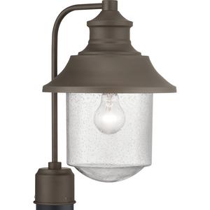 Weldon Collection One-Light Post Lantern