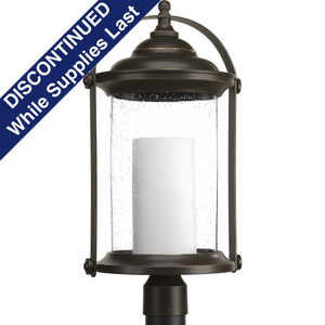 Whitacre Collection Post Lantern