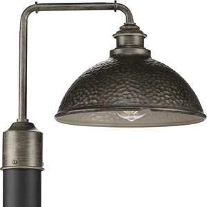 Englewood Collection One-Light Post Lantern