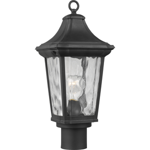 Marquette Collection One-Light Post Lantern with DURASHIELD