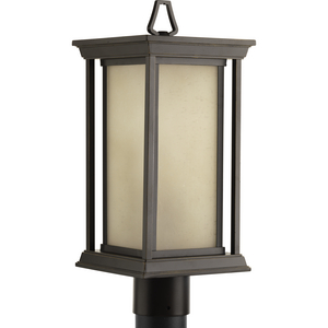 Endicott Collection One-Light Post Lantern