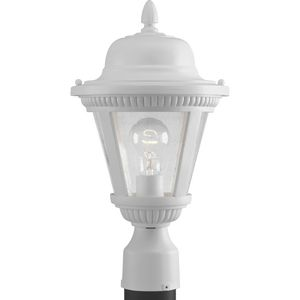 Westport Collection One-Light Small Post Lantern
