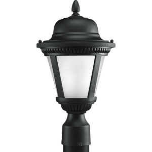Westport LED Collection One-Light Post Lantern