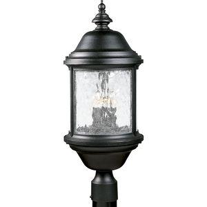 Ashmore Collection Three-Light Post Lantern