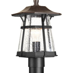 Derby Collection One-Light Post Lantern
