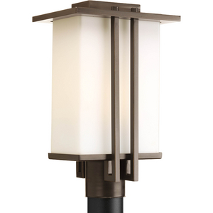 Dibs Outdoor Collection One-Light Post Lantern
