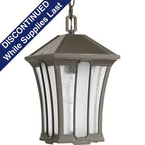 Twain Collection One-Light Hanging Lantern