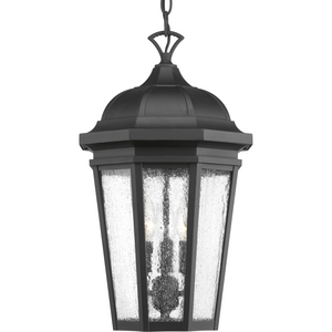 Verdae Collection Three-Light Hanging Lantern