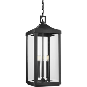 Gibbes Street Collection Three-Light Hanging Lantern