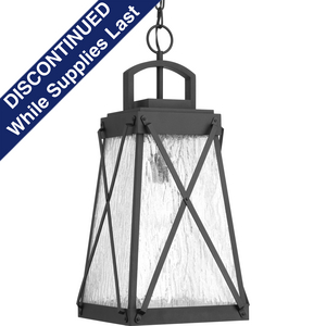 Creighton Collection One-Light Hanging Lantern