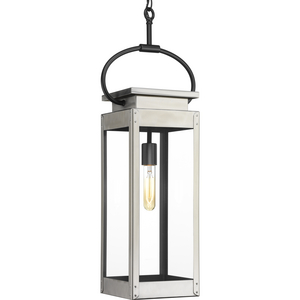 Union Square Collection One-light hanging lantern