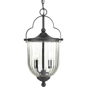 McPherson Collection Hanging Lantern