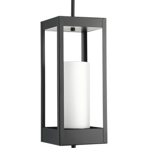 Patewood Collection One-Light Hanging Lantern