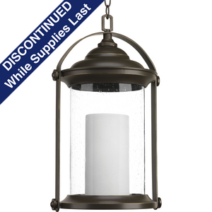 Whitacre Collection Hanging Lantern