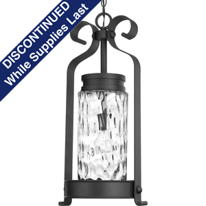 Hermosa Collection Hanging Lantern