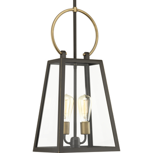 Barnett Collection Outdoor Hanging Lantern