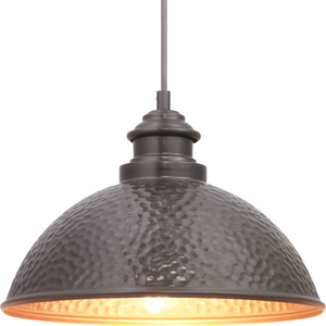 Englewood Collection One-Light Hanging Lantern