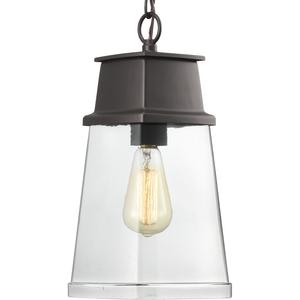 Greene Ridge Collection One-Light Hanging Lantern