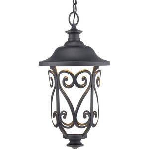 Leawood Collection LED One-Light Hanging Lantern