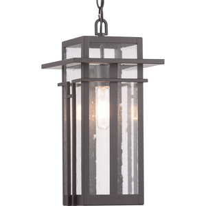 Boxwood Collection One-Light Hanging Lantern