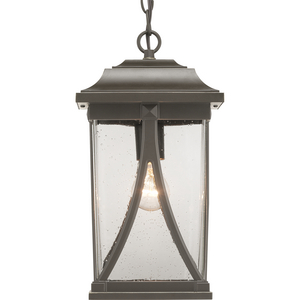 Abbott Collection One-Light Hanging Lantern
