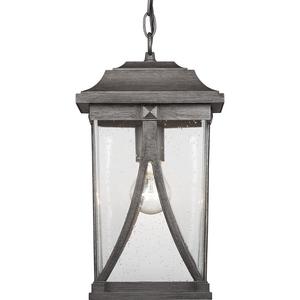 Abbott Collection One-Light Hanging Lantern