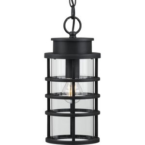 Port Royal Collection One-Light Hanging Lantern with DURASHIELD
