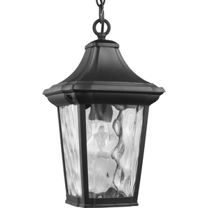 Marquette Collection One-Light Hanging Lantern with DURASHIELD