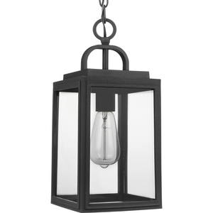 Grandbury Collection One-Light Hanging Lantern with DURASHIELD