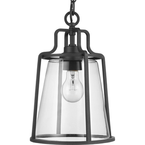 Benton Harbor Collection One-Light Hanging Lantern with DURASHIELD