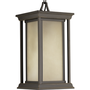 Endicott Collection One-Light Hanging Lantern