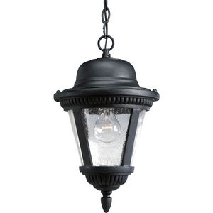 Westport Collection One-Light Hanging Lantern