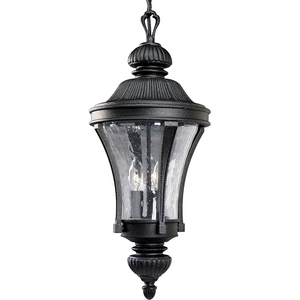 Nottington Collection Three-Light Hanging Lantern