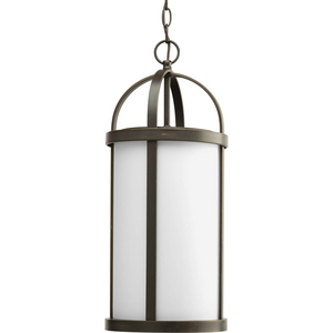 Greetings Collection One-Light Hanging Lantern