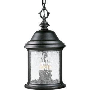 Ashmore Collection Three-Light Hanging Lantern