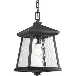 Mac Collection One-Light Hanging Lantern