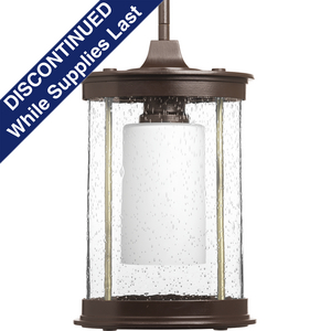 Archives Collection One-Light Hanging Lantern