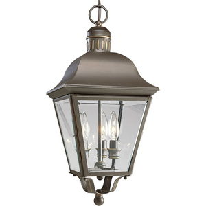 Andover Collection Three-Light Hanging Lantern