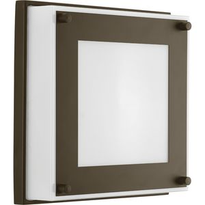 Anson Collection LED Indoor/Outdoor Wall Sconce