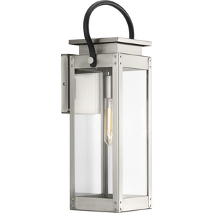 Union Square Collection One-Light Medium Wall-Lantern