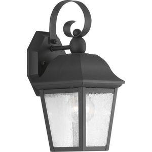 Kiawah Collection One-Light Small Wall-Lantern