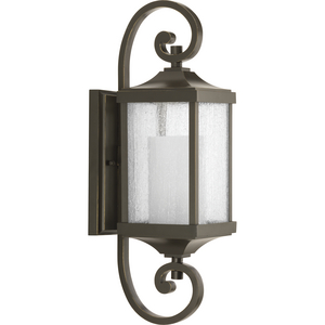 Devereux Collection One-Light Small Wall-Lantern