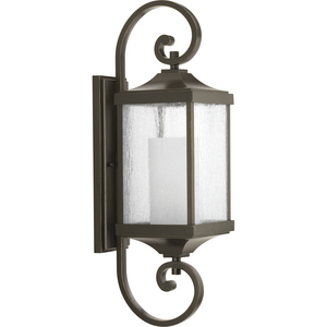 Devereux Collection One-Light Medium Wall-Lantern