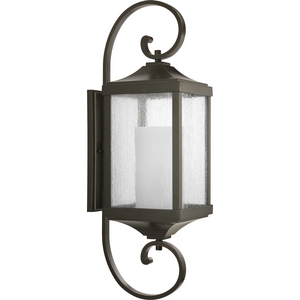 Devereux Collection One-Light Large Wall-Lantern