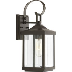 Gibbes Street Collection One-Light Small Wall-Lantern