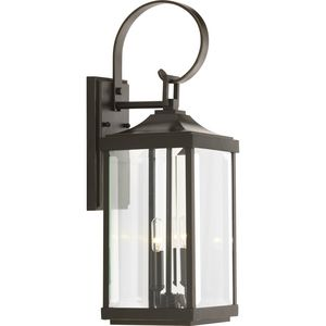 Gibbes Street Collection Two-Light Medium Wall-Lantern