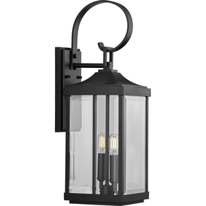 Gibbes Street Collection Two-Light Medium Wall Lantern