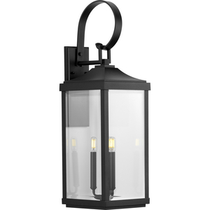 Gibbes StreetCollection Three-Light Large Wall Lantern