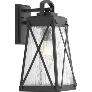 Creighton Collection One-Light Medium Wall-Lantern
