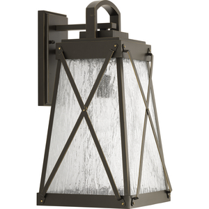 Creighton Collection One-Light Large Wall-Lantern